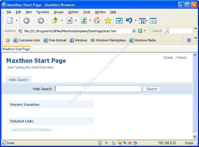 Maxthon Cloud Browser v5.1.6.1000 Crack