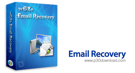 wGXe Email Recovery v1.0.2.1 Crack