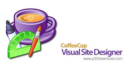CoffeeCup Visual Site Designer v7.0 Crack