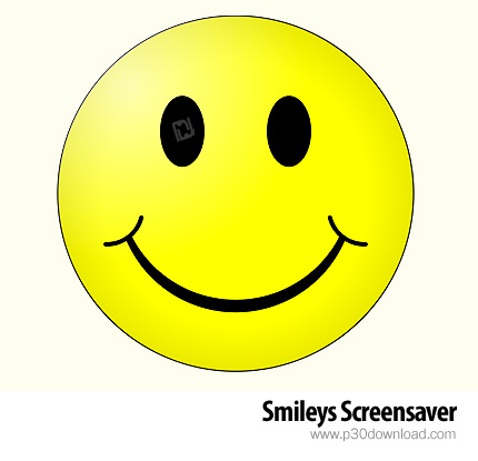 Smiley Screensaver Crack