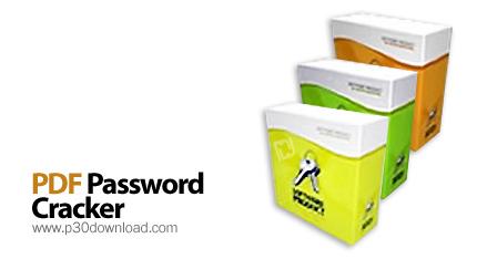 PDF Password Cracker Enterprise v3.2.0.1 Crack