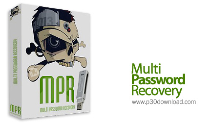 Multi Password Recovery v1.2.2 Multilingual Crack