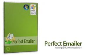 Perfect Emailer v1.3 Crack