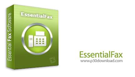 EssentialFax v1.79.03 Crack