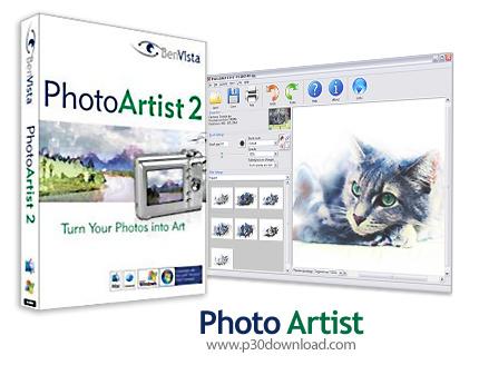 PhotoArtist v2.0.8 Crack