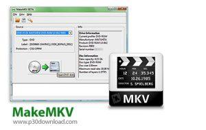 MakeMKV v1.6.13 Crack