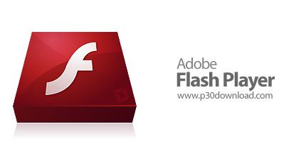 Adobe Flash Player v28.0.0.161 x86/x64 Crack