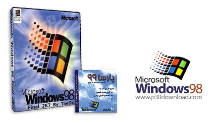 Windows 98 SE Arabic Crack