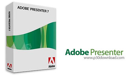 Adobe Presenter v7.0.7 Crack