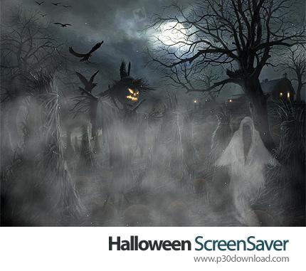Halloween ScreenSaver Crack