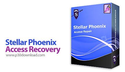 Stellar Phoenix Access Recovery v4.1 Crack