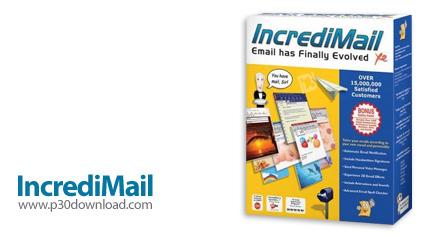 IncrediMail v6.29 Build 5175 Crack