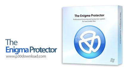 The Enigma Protector v3.70 Build 20120504 Crack