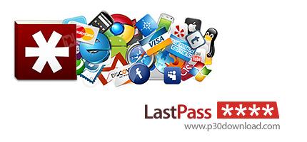 LastPass v4.1.48 x86/x64 Crack