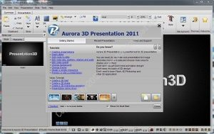 Aurora 3D Presentation v16.01.07 Crack