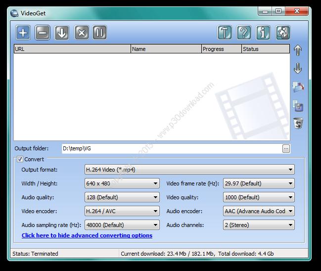 VideoGet v7.0.3.89 x86/x64 Crack