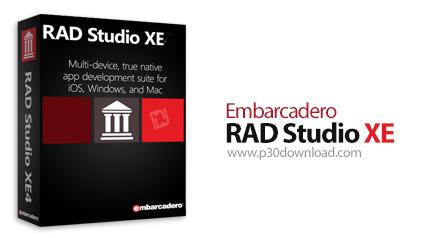 Embarcadero RAD Studio XE8.1 Architect v22.0.19908.869 Crack