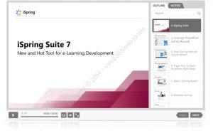 iSpring Suite v8.7.0 Build 21274 x86/x64 Crack