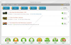 Freemake Video Converter Gold v4.1.9.72 Crack