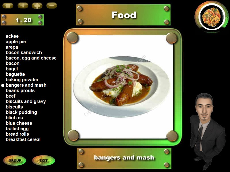 Food Software + Animals Software Crack