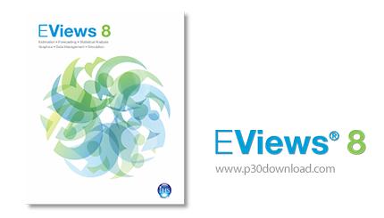 EViews v8.1 Enterprise Edition Crack