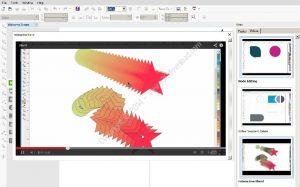 CorelDRAW Graphics Suite 2017 v19.1.0.448 Crack