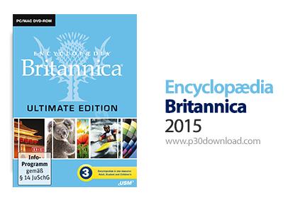 Encyclopædia Britannica 2015 Ultimate Edition Crack