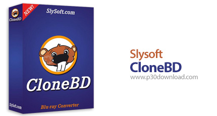 Slysoft CloneBD v1.1.8.0 Crack