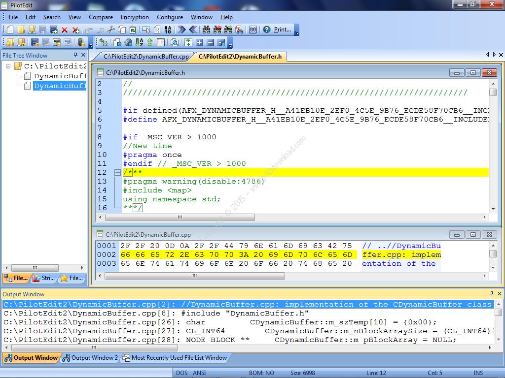 PilotEdit v11.4.0 x86/x64 Crack