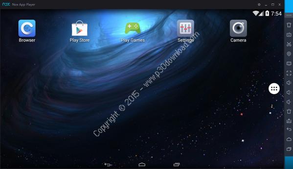 Nox App Player v6.0.3.0 Crack