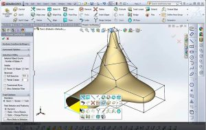 nPower Power Surfacing RE v4.2.5 SolidWorks 2015-2018 x64 Crack