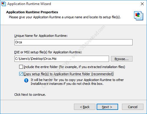 InstallAware Studio Admin X7 v24.0.0.2018 Crack