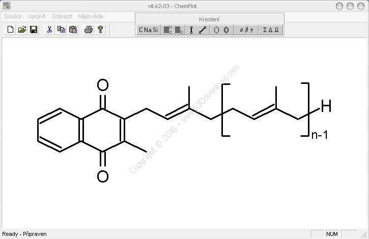 ChemPlot v1.1.2.5 Crack
