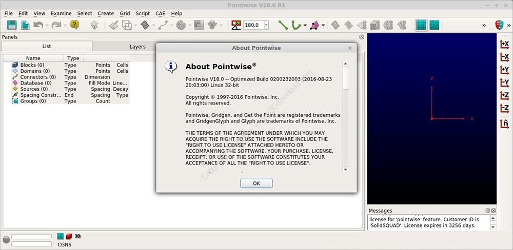 Pointwise v18.0 R3 x86/x64 Crack