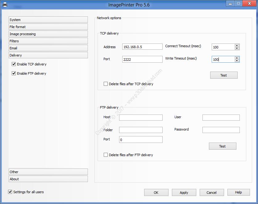 ImagePrinter Pro v6.3.0 Crack
