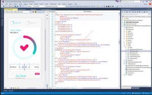 Microsoft Visual Studio Community/Enterprise/Professional 2017 v15.5.0 Build 27130.0 Crack