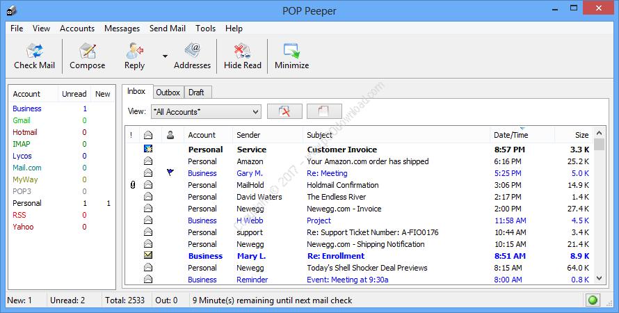 POP Peeper Pro v4.5 Crack