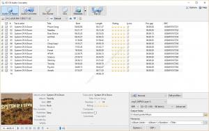 EZ CD Audio Converter v7.1.0.1 X86 Crack
