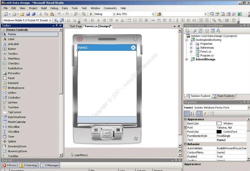 Microsoft Visual Studio.net 2003 + MSDN Library Crack