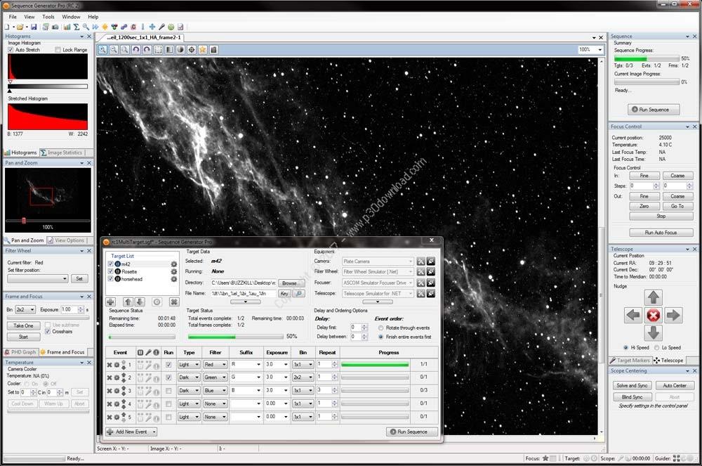 Sequence Generator Pro v2.6.0.23 Crack