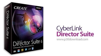 Cyberlink Director Suite 4 Crack
