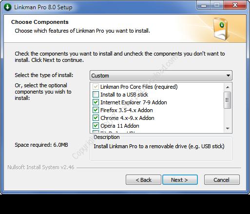 Linkman Pro v8.9.9.11 Crack