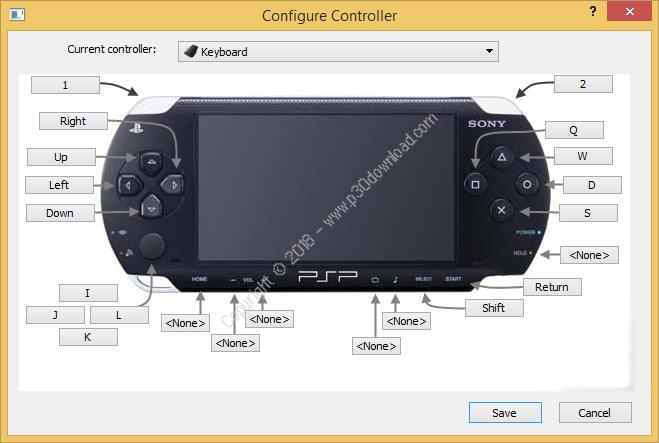 PCSP v0.5.5 Portable Crack