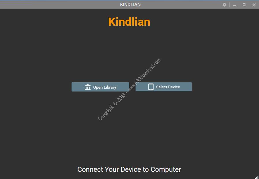 Kindlian v4.0.0.0 Crack