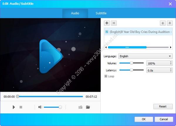 AnyMP4 Blu-ray Creator v1.1.56 Crack
