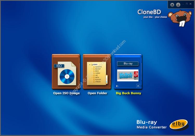 Slysoft CloneBD v1.2.0.0 Crack