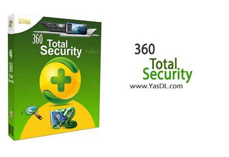 Qihoo 360 Total Security 9.6.0.1189 + Essential 8.8.0.1050 Crack