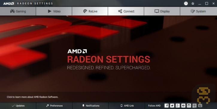 Latest Graphics Driver AMD Radeon Adrenalin Edition 18.1.1 Crack