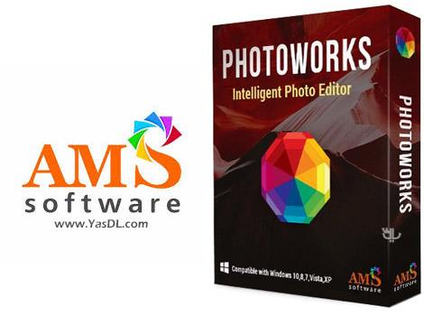 AMS Software PhotoWorks 2.15 Crack