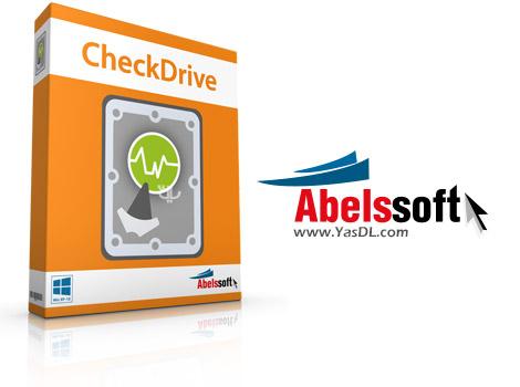 Abelssoft CheckDrive 2018 1.20 Crack